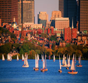 WorldStrides travels to Boston